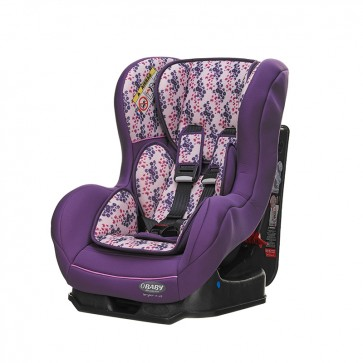 Obaby Group 0-1-2 Combination Car Seat - Little Cutie