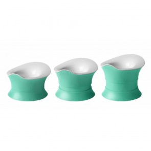 Angelcare Growing Up Potty Turquoise
