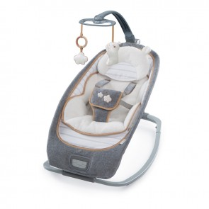 Ingenuity Rocking Seat Boutique Collection Bella Teddy