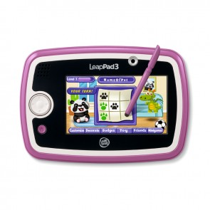 Leap Frog LeapPad 3 Pink