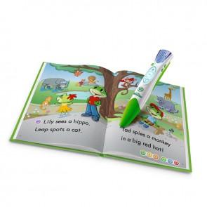 Leap Frog LeapReader Green
