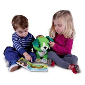 Leap Frog Read With Me Scout