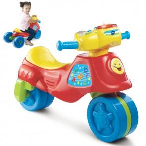 VTech 2-in-1 Tri' to Bike