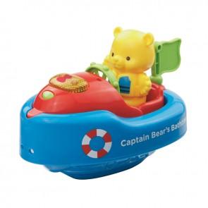 VTech Captain Bear's Bathtime