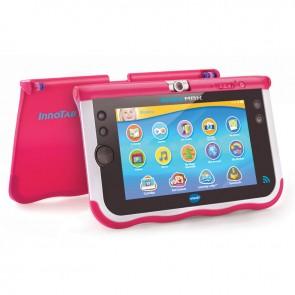 """VTech InnoTab Max 7"""" Touch Sensitive Screen Pink"""