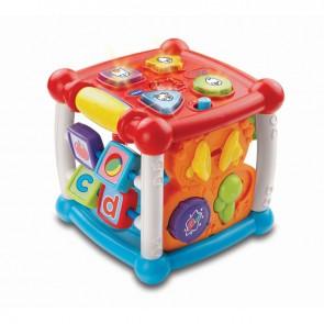 VTech Turn & Learn Cube