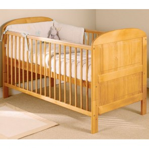 East Coast Angelina Cot Bed
