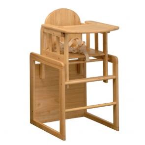 East Coast Combination High Chair