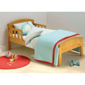 East Coast Country Junior Bed - Antique
