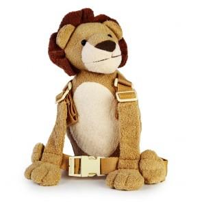 Goldbug Harness Buddy Lion