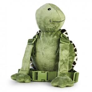 Goldbug Harness Buddy Turtle