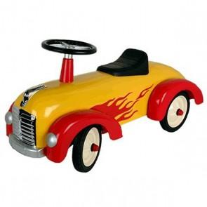 Great Gizmos Speedster Car