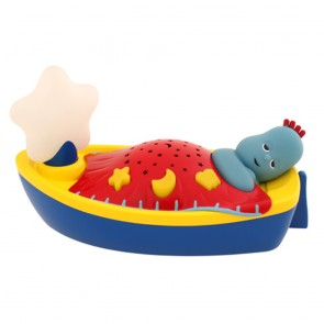 In the Night Garden Igglepiggle's Bedtime Boat Soother