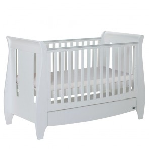 Tutti Bambini Lucas Cot Bed