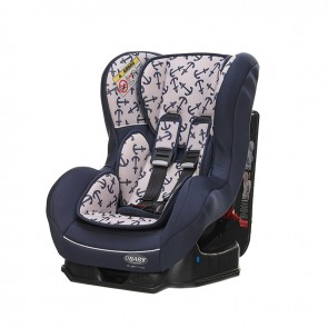 Obaby Group 0-1-2 Combination Car Seat - Little Sailor
