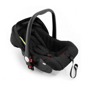 Tutti Bambini Riviera Car Seat - Black