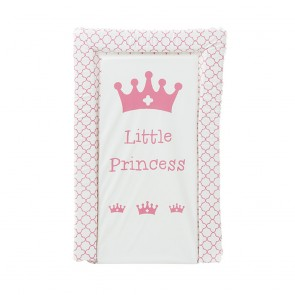 Obaby Changing Mat - Little Princess
