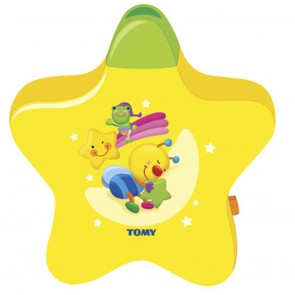 Tomy Starlight Dreamshow Yellow