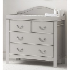 East Coast Nursery Dresser Toulouse French Grey