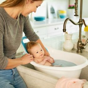 bath tubs & sets