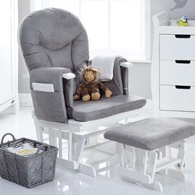 nursing & glider chairs