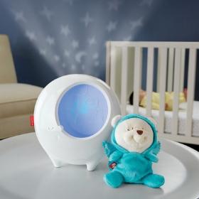 cot soothers & projectors