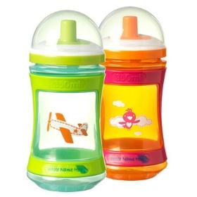 trainer bottle