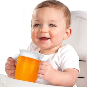 weaning cups