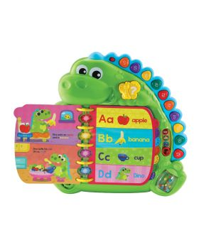 Leap Frog Dino's Delightful Day