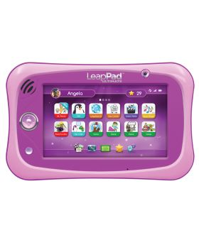 Leap Frog LeapPad Ultimate pink
