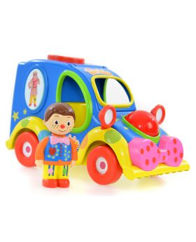 Mr Tumble's Fun Sounds Musical Car
