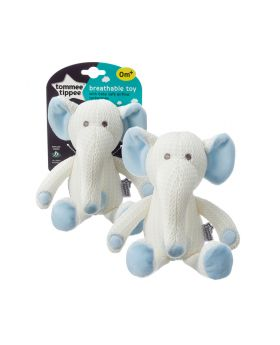 Tommee Tippee Breathable Toy Eddy The Elephant