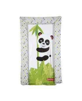 Fisher-Price Changing Mat - Panda Hugs