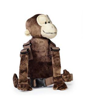 Goldbug Harness Buddy Chimp