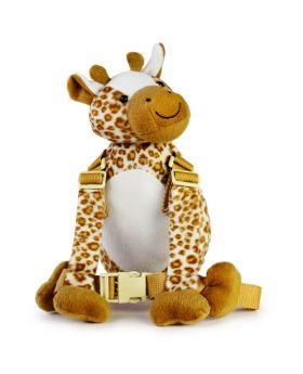 Goldbug Harness Buddy Giraffe