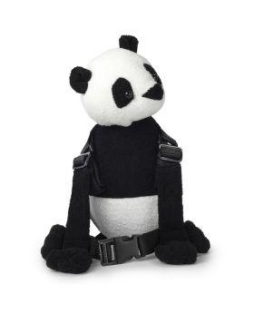 Goldbug Harness Buddy Panda