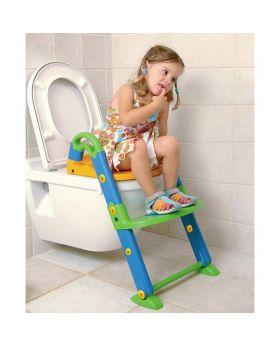 Kids Kit 3 in 1 Toilet Trainer