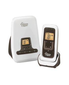 Tommee Tippee Closer to Nature DECT Digital Monitor