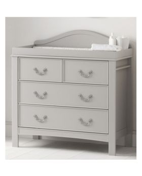 East Coast Nursery Dresser Toulouse French Grey