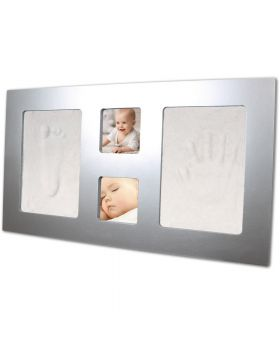 Xplorys Happy Hands Luxury Large Frame Hand and Foot Print Kit